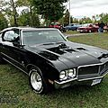 Buick gs stage 1 hardtop coupe-1970