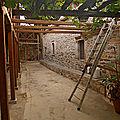Monastère de Kira Panagia — P1010536