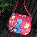 Mon nouveau sac
