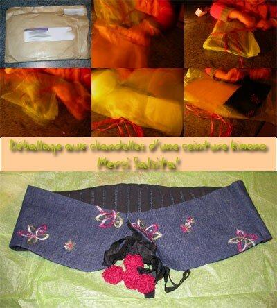 Mon cadeau de Ste Ella 2007, fait par Salsita