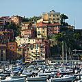LIGURIE - Italie