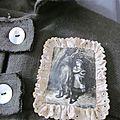 manteau d'été en lin kaki (4)