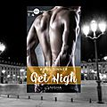Service presse nisha editions : get high tome 4 (avril sinner)