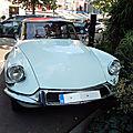 Citroën id 19 (1956-1967)