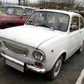 Fiat 850 (23ème Salon Champenois du véhicule de collection) 01