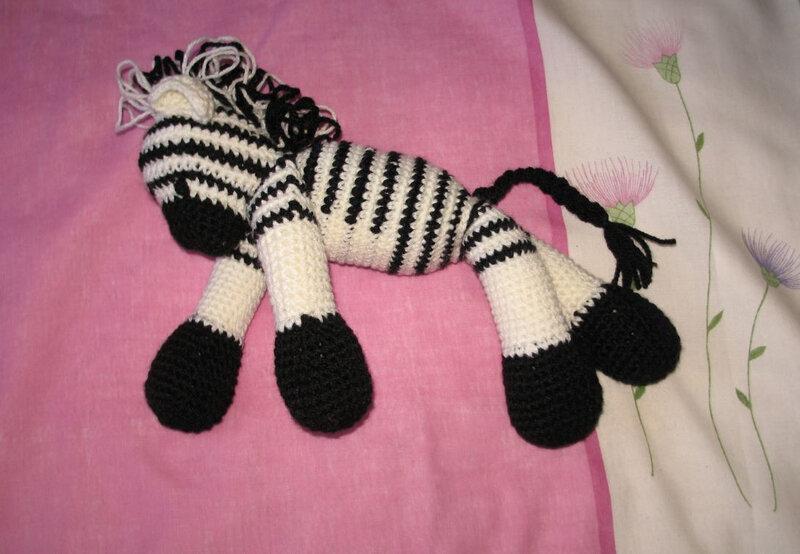 zebre 1