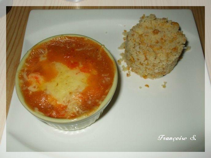 Cassolette de la mer qu 39 est ce qu 39 on mange la cuisine au quotidien - La cuisine au quotidien ...