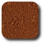 pigment terre brullée