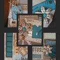 album blueu par Cathy