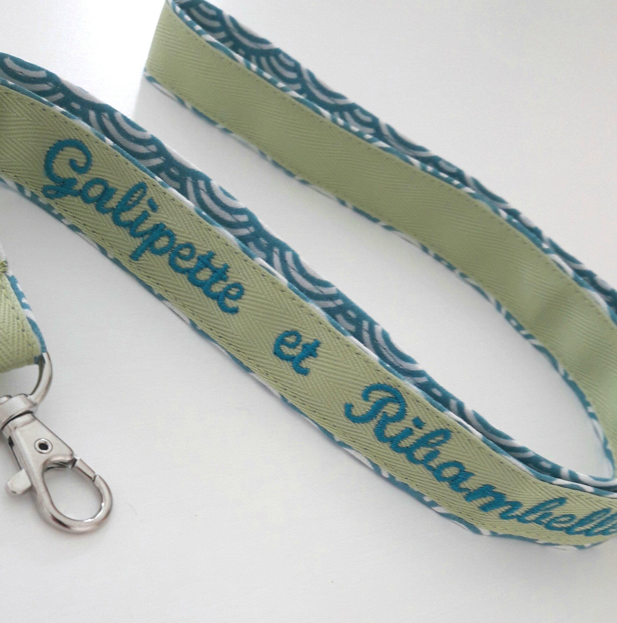 porte clés ribambelle2