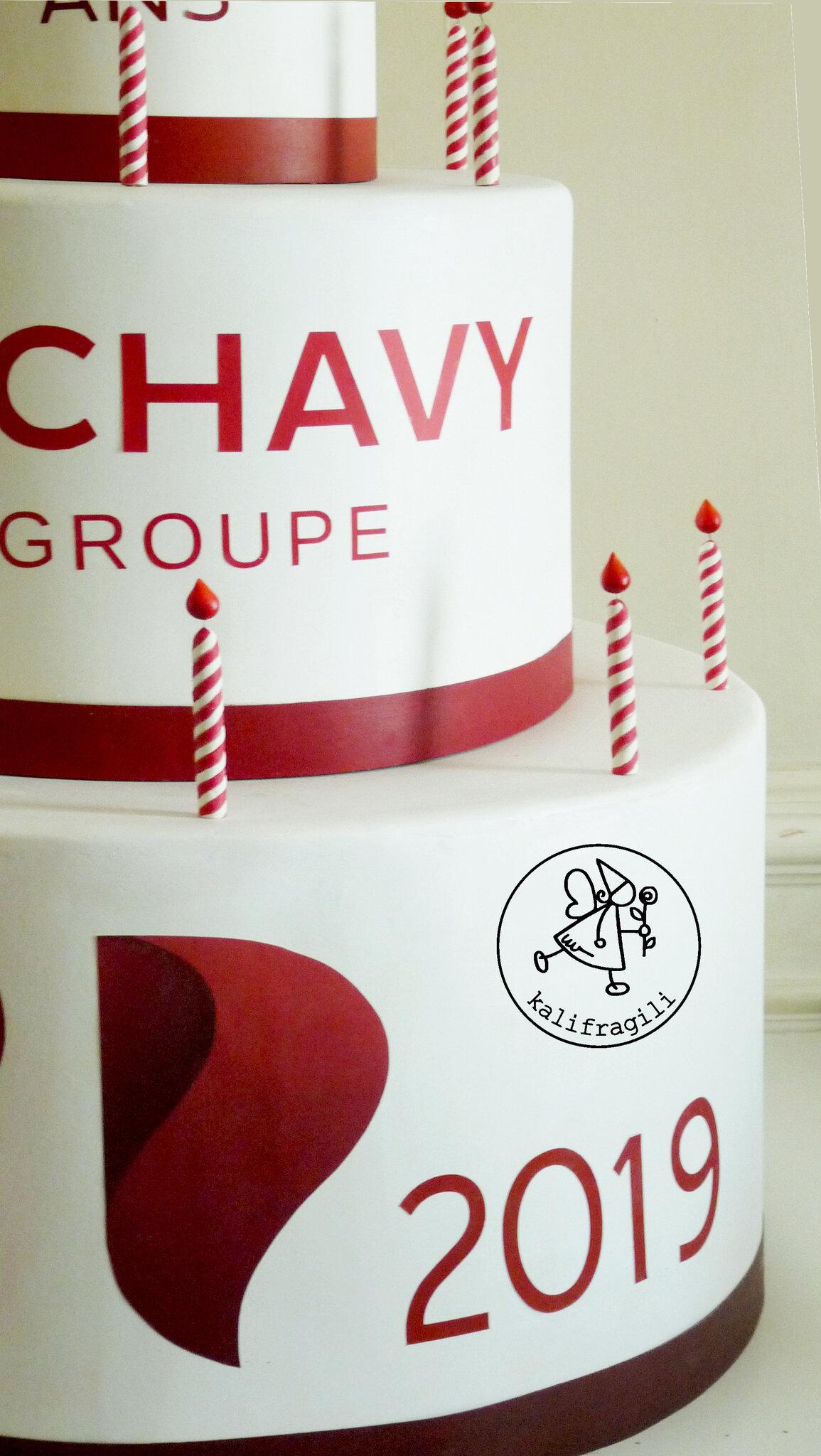 Groupe Pechavy