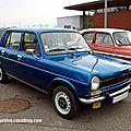 Simca 1100 ls de 1979 (rencontre de véhicules anciens à achenheim 2013)