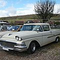 FORD Ranchero pick-up 1958 Soultzmatt (1)