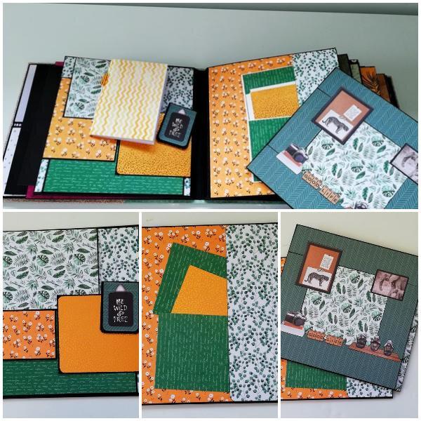 F-album page 5 et 6