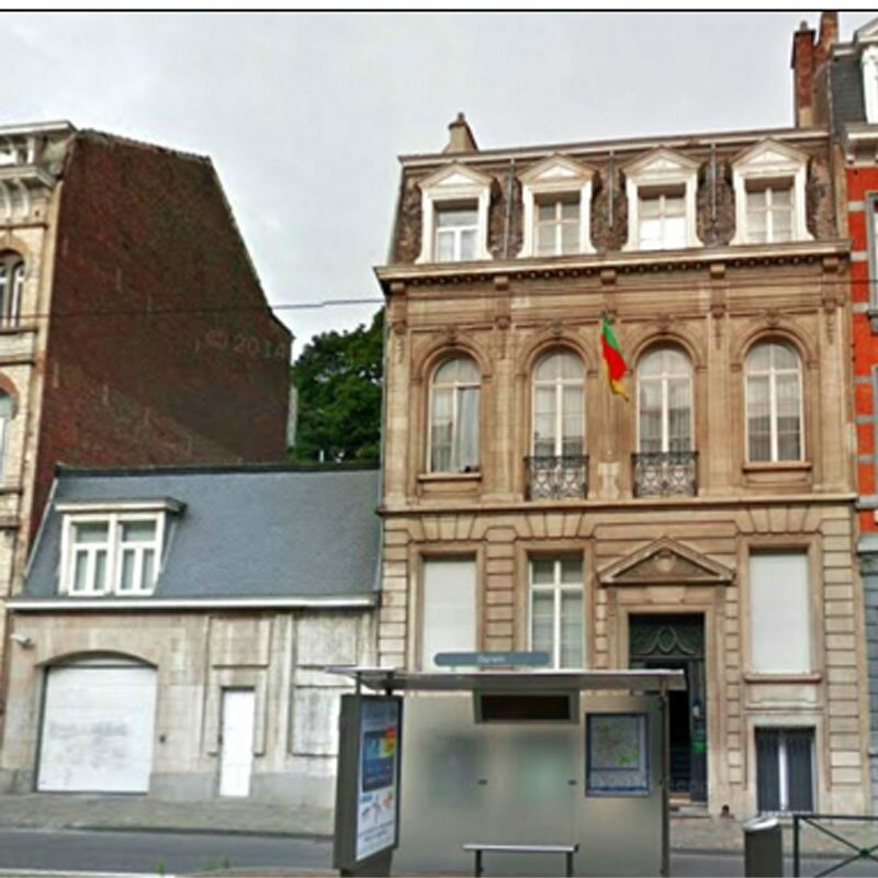 Belgique: L'ambassade du Cameroun à Bruxelles demande sans succès à la police belge d'annuler toutes les activités relatives à