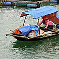 Baie d'Halong - Epicerie