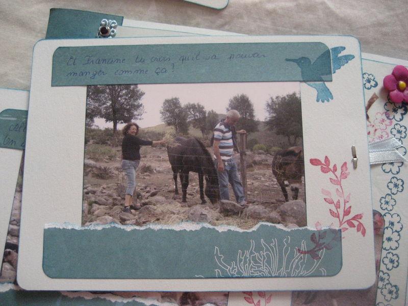2009 05 Mini Album Anni Francine 015