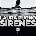 Sirènes de laura pugno