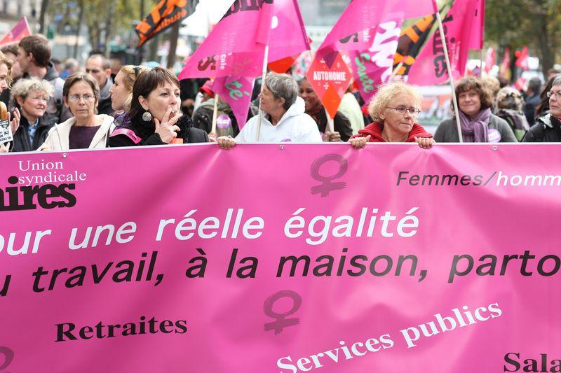 Droits femmes 2 682