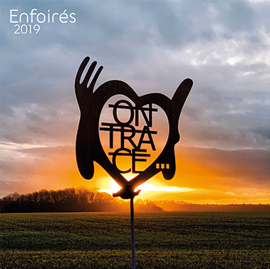 On Trace (Single 2019 des Enfoirés)