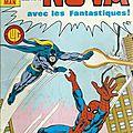 Spider man (magazines nova)
