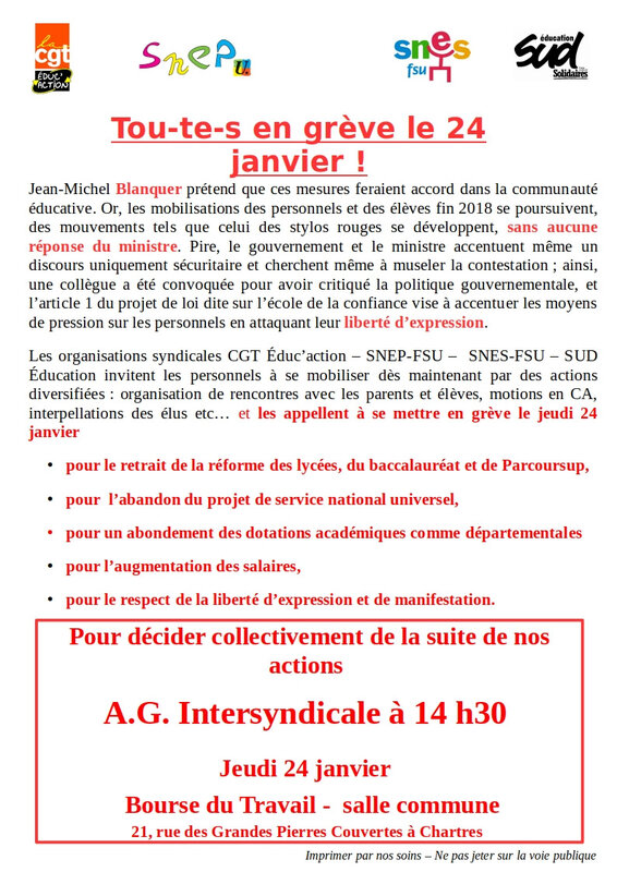 DEF-Tract grève 24-1