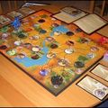 Defenders of the realm - le royaume n'en finit plus de tomber!