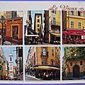 Nice - Vieille ville