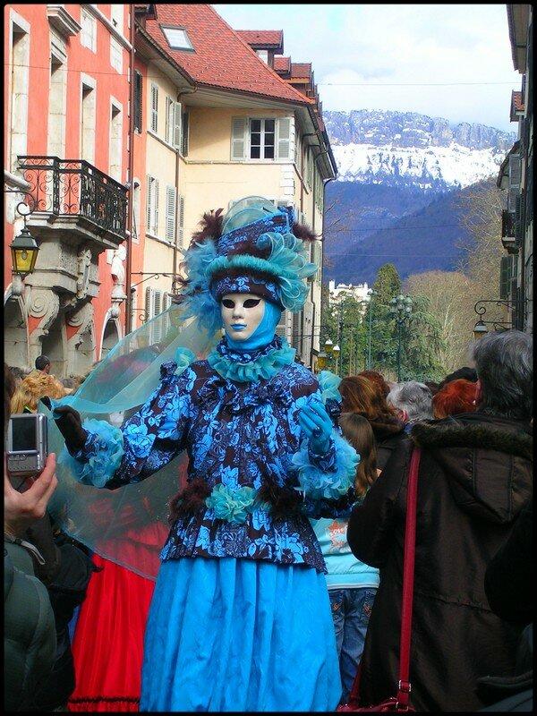 Carnaval Vénitien Annecy le 3 Mars 2007 (50)