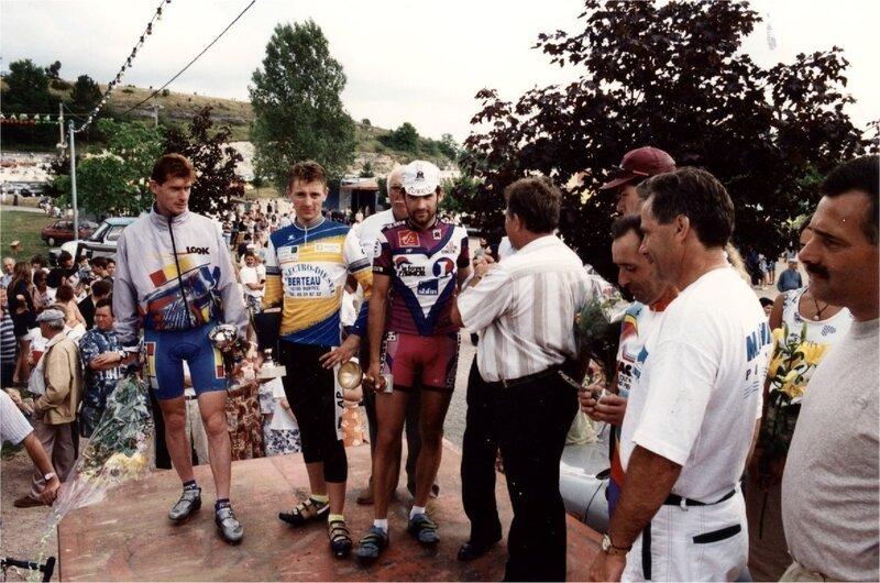 1995 Beaussac