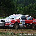 Rallye terre de langres 2011