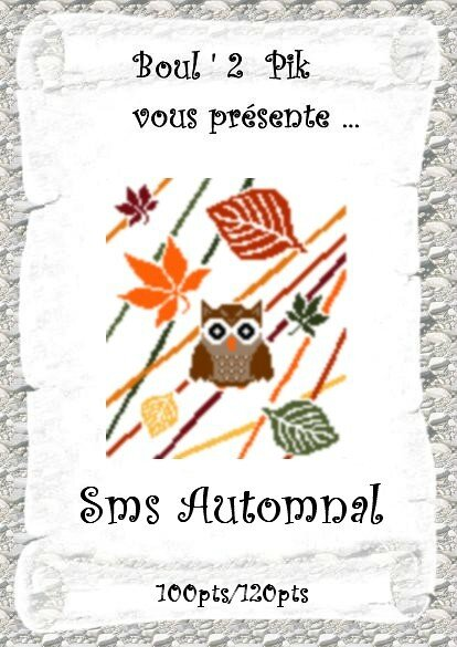 SMS Automnal