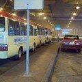 Les taxis d'HK