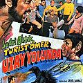 Turkish star trek (les tribulations de mister spak... non, pas spock mais spak !)