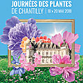 2018 05 18 JOURNEE DES PLANTES A CHANTILLY