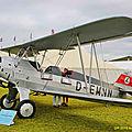 Focke Wulf FW 44J Stiegblitz #D-EMNN_01 - 1936 [D] HL_GF