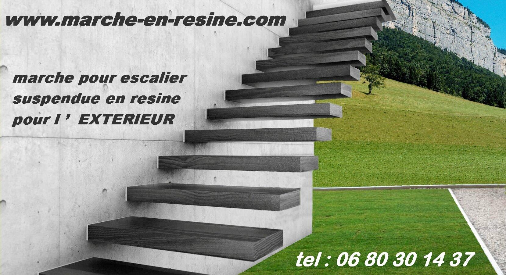 Escalier Beton Exterieur Prix escalier suspendu paris renseignement tel 0680301437