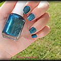 21 - blogiversaire : essie - trophy wife