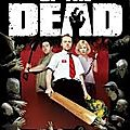 Shaun of dead d'edgar wright : issn 2607-0006