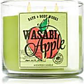 Wasabi apple, bath and body works