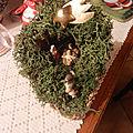 Un presepe ...da viaggio - a small nativity scene - la crèche si petite