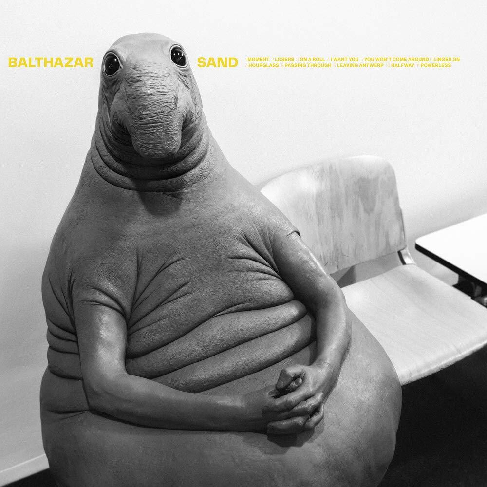 BALTHAZAR – Sand (2021)