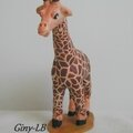 girafe - Giny-LB