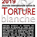 Journée internationale contre la torture
