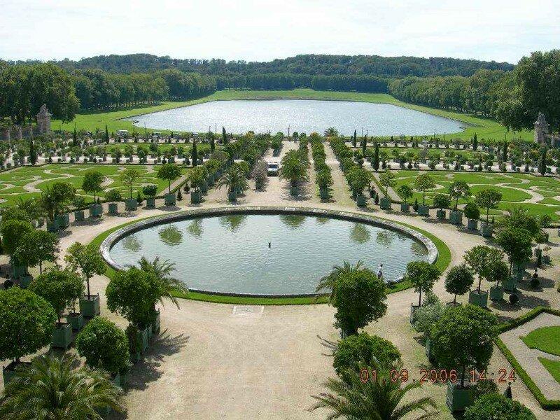 2006-09-01 - Visite de Versailles 43