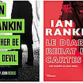 Rather be the devil, de ian rankin