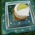 Gâteau tout doux au citron vert participation 41 au jeu citronné