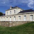 Saint-Affrique (Aveyron - 12) Côté quais