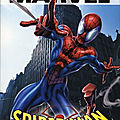 encyclopédie marvel 02 spiderman