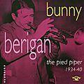 Bunny berigan (1908-1942)